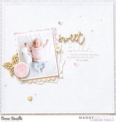 As 2017 nears an end, we thought it might be fun to let each of our design team members share their favourite layouts with you. Mandy is kicking it off for us, sharing 3 beautiful pages in her stunning signature style. #cocoavanillastudio #cocoa_vanilla #scrapbooking #scrapbookpage #colourmehappycollection #endlesssummercollection #lovealwayscollection #patternedpaper #embellishments #stickers #diecuts #woodveneer #papercraft #memorykeeping #paperpretties