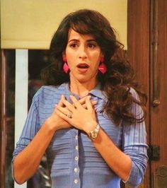 Maggie Wheeler and her 'Oh.' Chandlers girlfriend on Friends. Serie Friends, Friends Cast, Friends Moments, Friends Show, Friends Scenes, Janice Friends, Joey Tribbiani, Friends Wallpaper, The Girlfriends