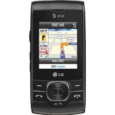 LG GU295 Device Specifications | Handset Detection