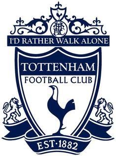 Never Rather. Lol. Tottenham Football Club, Uk Football, Football Design, Arsenal Football, Football Shirts, American Football, Tottenham Hotspur Wallpaper, Tottenham Hotspur Fc, Champions League