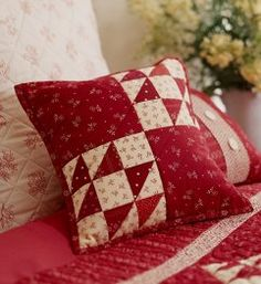 pillow ideas Content | AllPeopleQuilt.com