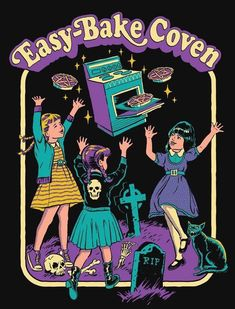 Looking for cute/Halloween/witchy content & memes for a gal in need! Retro Horror, Dark Romance, Psy Art, Witch Aesthetic, Purple Aesthetic, Arte Horror, Dark Art, Witchcraft, Kitsch