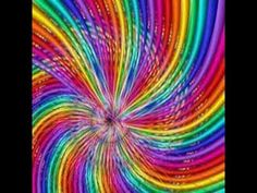 Rainbow Swirl wallpaper - gallery of fractal art, free desktop wallpaper from images by fractal artist Vicky Brago-Mitchell. Love Rainbow, Rainbow Swirl, Over The Rainbow, Rainbow Colors, Rainbow Stuff, Rainbow Things, Neon Colors, Art Fractal, Rainbow Connection
