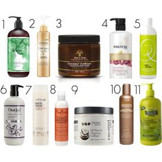 I use number 3 and it's great! Cleansing Conditioners replace shampoos when using the Curly Girl Method Curly Hair Tips, Curly Hair Care, Natural Hair Tips, Natural Hair Journey, Curly Hair Styles, Natural Hair Styles, Frizzy Hair, Cleansing Conditioner, Pelo Natural