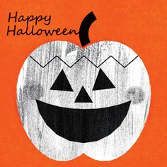 Happy Halloween (by Steve Mack)
