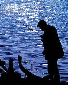 Fishing in County Laois