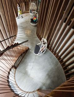 Hostel reflects the Barcelona spirit   Interior Design Ideas, Modern Furniture Design - zaINTERIORA.net