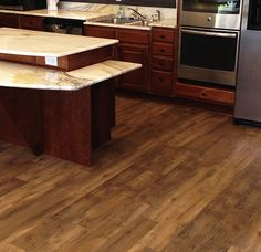 Senior Centers 101: The Importance of #LuxuryVinyl Flooring Plays in Senior Living Design