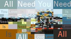 Love You All, All You Need Is Love, Framed Prints, Canvas Prints, Art Prints, The World's Greatest, Unique Art, Fine Art America, Wall Art