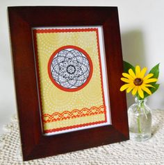Let the Sun Shine  by Megan on Etsy