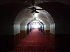 Mezquita de Yeraltı #Turquía #Estambul