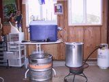 Everything you need to know about brewing from recipes at home!