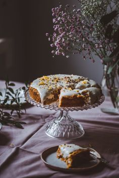 Healthy Baking, Healthy Recipes, Yummy Recipes, Plant Based Diet, No Bake Desserts, Let Them Eat Cake, Baked Goods, Decorative Bowls, Yummy Food