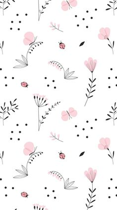 Tumblr Wallpaper, Cartoon Wallpaper, Iphone Background Wallpaper, Pastel Wallpaper, Cellphone Wallpaper, Iphone Backgrounds, Aesthetic Iphone Wallpaper, Galaxy Wallpaper, Flower Wallpaper
