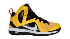 """Nike LeBron 9 PS Elite """"Taxis"""""""