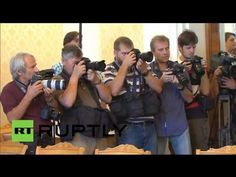 Russia: Lavrov supports Egypt's initiative to end Gaza conflict