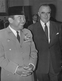 1,478 Sukarno Photos and Premium High Res Pictures - Getty Images Stock Pictures, Stock Photos, French President, Still Image, Royalty Free Photos
