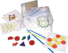 Jegro - Symmetry & Creation - Mirror Experiment Box