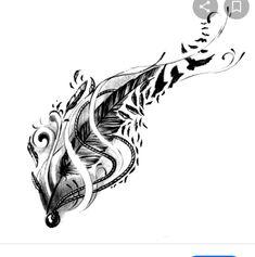Dream Catcher Drawing, Dream Catcher Tattoo, Feather Dream Catcher, Feather Tattoo Design, Feather Tattoos, Wrist Tattoos, Tattoo Design Drawings, Tattoo Designs, Fenix Tattoos