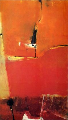 Richard Diebenkorn.