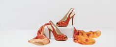 Limited Collection, S Signature, Low Heels, Wedges, Shoes, Women, Fashion, Moda, Zapatos