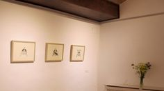 """#JardinRueJacob de @LaiaArqueros """"Este proyecto expositivo ha sido organizado por el Área de Artes Visuales de La Madraza-Centro de Cultura Contemporánea de la UGR y el Proyecto de I+D+i """"Artes visuales, gestión del Talento y marketing cultural: Estrategias de construcción del branding y desarrollo de una network Para la Promoción y difusión de jóvenes artistas"""" [Ref.: HAR2014-58134-R] del Ministerio de Economía y Competitividad, en el marco de la Bienal Miradas de Mujeres 2016""""."""