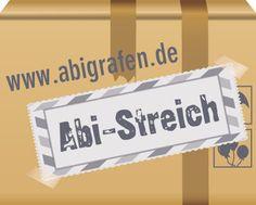 #Abistreich #Abisturm #Abischerz #Abigag #Abishirts #Banner #Ballons und vieles mehr bei abigrafen.de