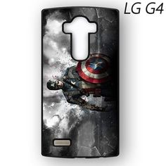 Captain America war for peace for LG G3/G4 phonecases