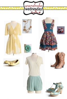 Senior Girl... what to wear ideas