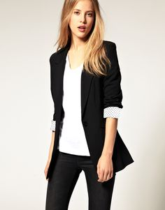 Love this blazer!!