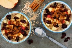 7 Winter Breakfast Foods That Seem Indulgent But Are Actually Healthy Healthy Diet Recipes, Healthy Eating, Paleo Food, Healthy Breakfasts, Healthy Food, Sliced Almonds, Breakfast Recipes, Paleo Breakfast, Breakfast Ideas