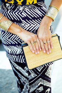 Patterns & Jewels
