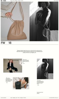 Screencapture are studio 2018 09 10 15 26 45 Web Design Trends, Web Design Tips, Design Tutorials, Website Design Inspiration, Fashion Website Design, Minimal Web Design, Modern Web Design, Website Layout, Ecommerce