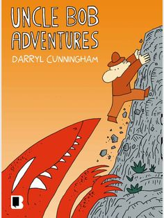 Uncle Bob's Adventures: Join Uncle Bob as he tells his twin nieces some tall stories from his youth- all based in 18th century literary adventures. A charming all ages read which didn't excite me particularly much