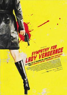 Sympathy For Lady Vengeance: Ficha, imágenes, tráiler, frases, localizaciones y sinopsis de la película.