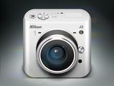 Nikon One Icon