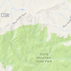 Stone Mountain State Park | NC State Parks