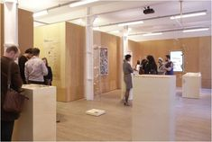Gallery - 'SHIFTS: The Economic Crisis and its Consequences for Architecture' Exhibition - 2