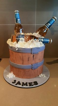 21st Male Birthday Cake Ideas 18th For Guys Man 30th