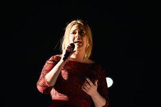 Produtor do evento pediu desculpas à cantora e elogiou o profissionalismo de Adele