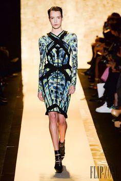 Hervé Léger Fall-winter 2015-2016 - Ready-to-Wear
