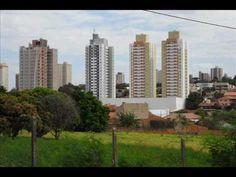 CAMPO GRANDE - MS (Cidade Morena)