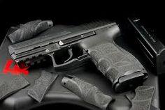 HK P30S Dream Range toy