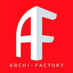 Le Ciré Jaune   Archi-Factory  #brandidentity #architecte