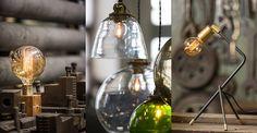 Watt & Veke -lamput