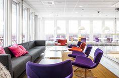 Sveriges Snyggaste Kontor Collector Bank