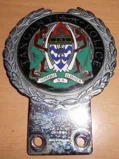 EAST AFRICA TANGANYIKA POLICE