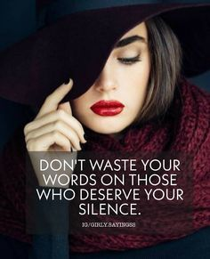 Women and lipstick are not required for Positive Attitude Quotes, Attitude Quotes For Girls, Crazy Girl Quotes, Girly Quotes, Mood Quotes, Strong Quotes, Bossy Quotes, True Quotes, Quotes Quotes
