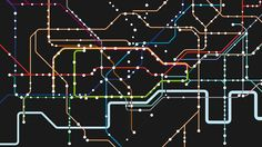 Will the Night Tube make or break London's night-time economy? Totaljobs interviewed experts from the night-time industry to find out more. London Underground Tube Map, Map Logo, London Night, Inside Job, Night Time, How To Find Out