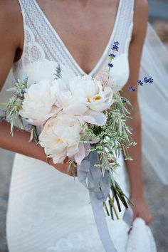 Floral Inspiration: Petite Bouquets / Flowers by Soil & Stem / See more inspiration now live on The LANE
